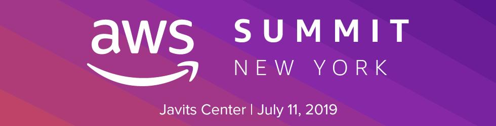 AWS Summit - NY