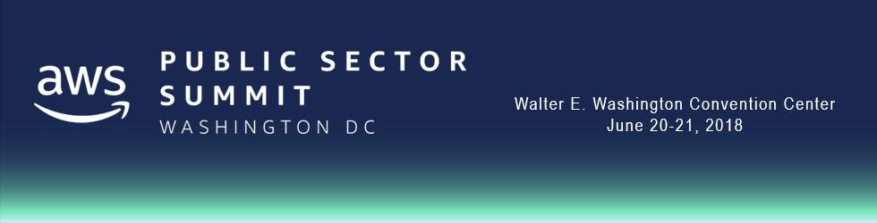 AWS Summit Washington DC
