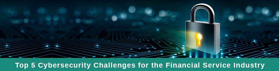 Cybersecurity Challenges for the Financial Service Industry