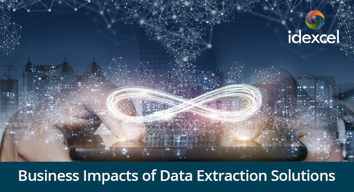 Business Impacts of Data Extraction Solutions