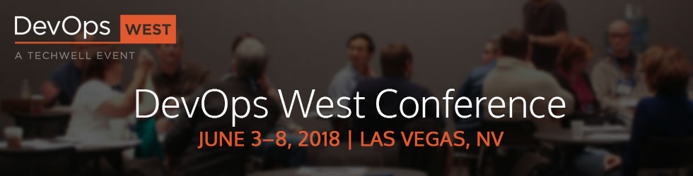 DevOPs West Conference