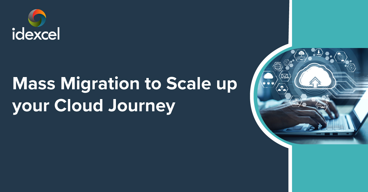 Mass Migration to scale up your Cloud Journey