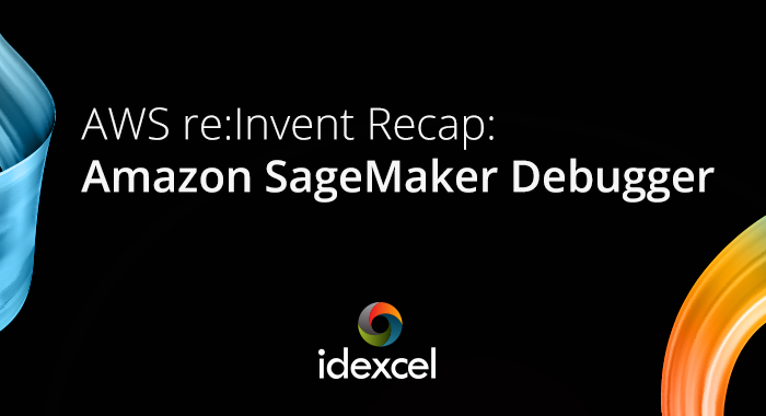 Recap Amazon SageMaker Debugger