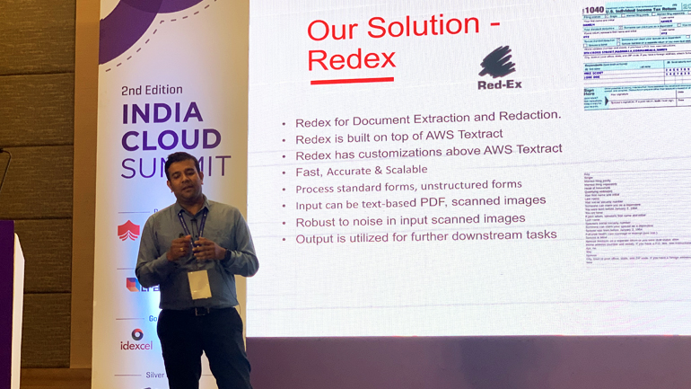 India Cloud Summit 2020
