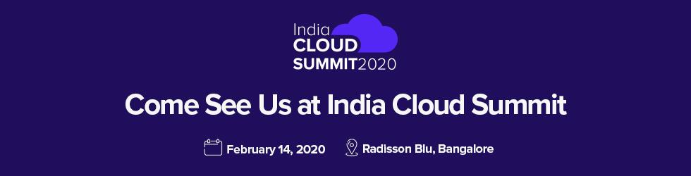 AIndia Cloud Summit 2020