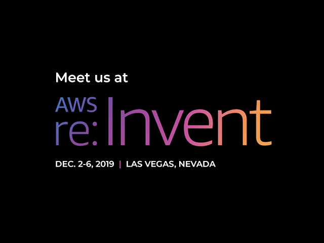 AWS re:Invent 2019 – Global Partner Summit Announcements