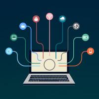 Benefits of Utilizing Enterprise Cloud Applications