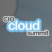 CIO cloud summit