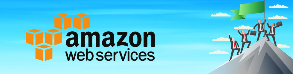 amazon-cloud-business
