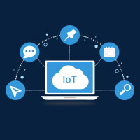 Top Roles of Cloud Computing in IoT