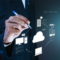 Four Key Steps That Can Enhance and Endure Cloud Migration