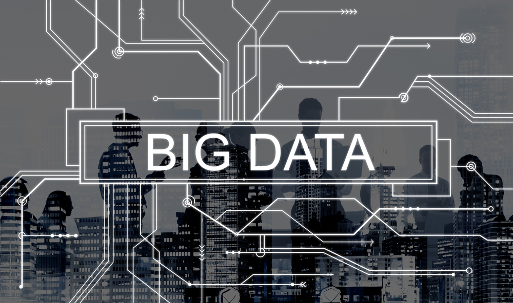 Business Effect of Big Data on Industries